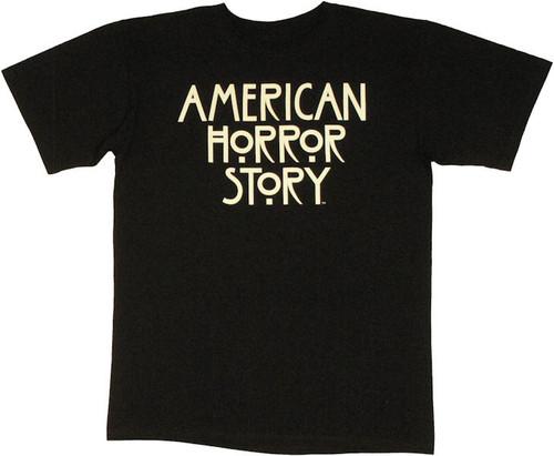 American Horror Story T Shirt