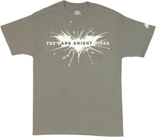 batman dark knight t shirt