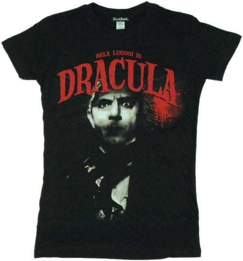 Dracula Bela Lugosi Baby Tee