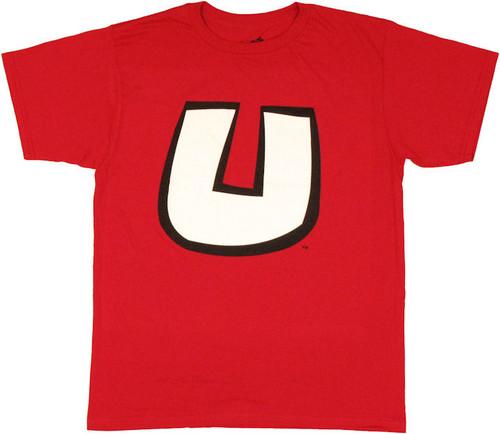 Underdog Costume T Shirt Sheer