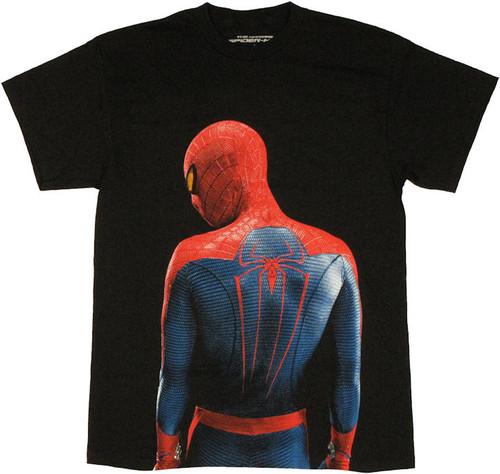 Amazing Spiderman Side Glance T Shirt