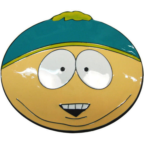 South Park Cartman Belt Buckle