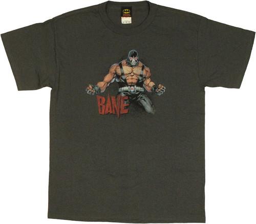 Bane Comic Flex T Shirt