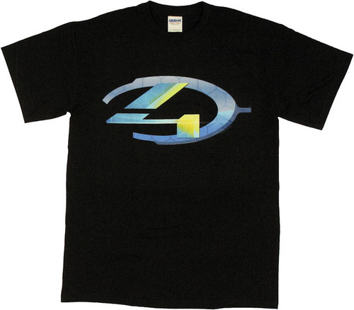 Halo 4 Logo T Shirt