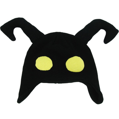 Kingdom Hearts Shadow Beanie