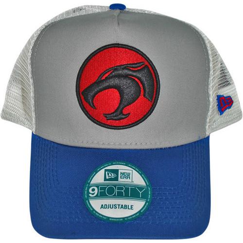 Thundercats Logo Mesh Hat
