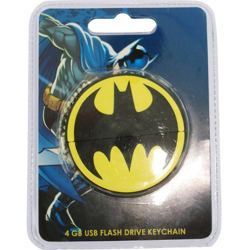 Batman Flash Drive Keychain