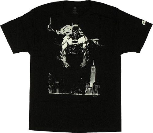 Batman Urban Legend T Shirt