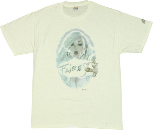 Fairest Cover T Shirt