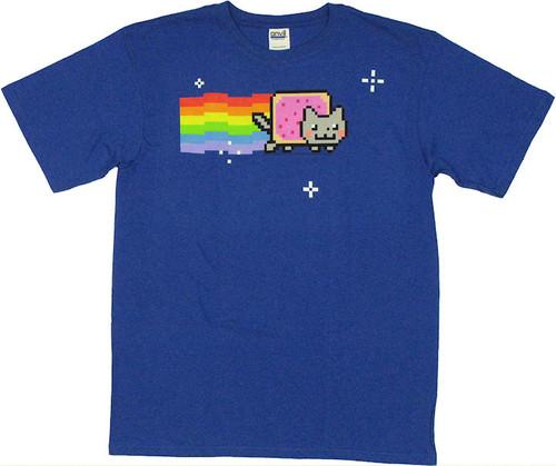Nyan Cat T Shirt