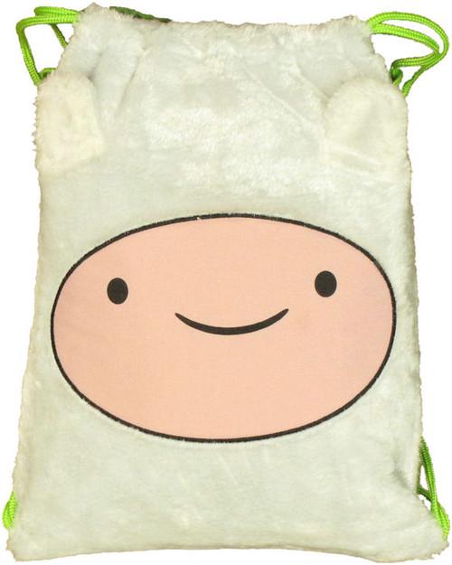 Adventure Time Finn Drawstring Backpack