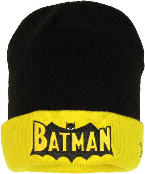 Batman Flip Up Beanie
