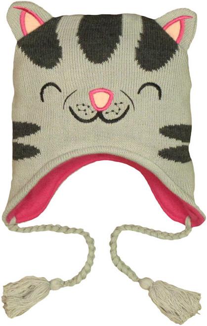 Big Bang Theory Soft Kitty Lapland Beanie
