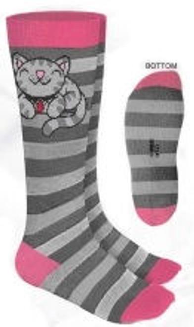 Big Bang Theory Soft Kitty Socks