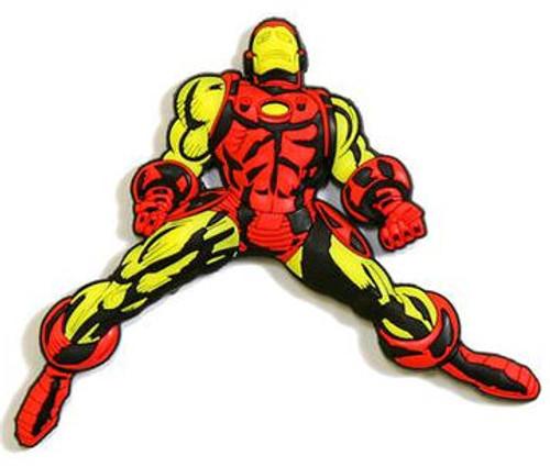 Iron Man Wide Stance Mega-Mega Magnet