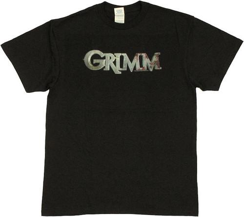 Grimm Logo T Shirt