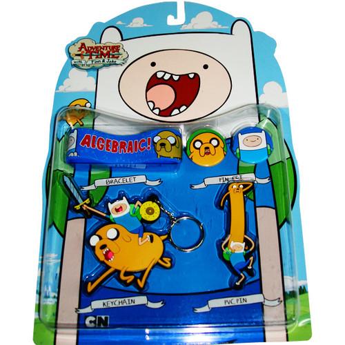 Adventure Time Accessory Set