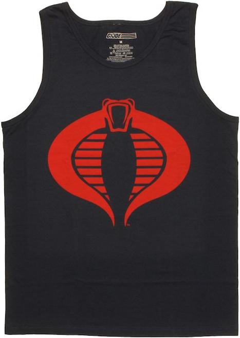 GI Joe Cobra Tank Top