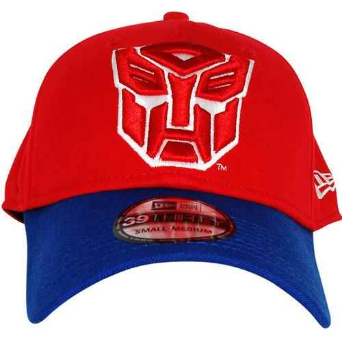 Transformers Autobot 39THIRTY Hat
