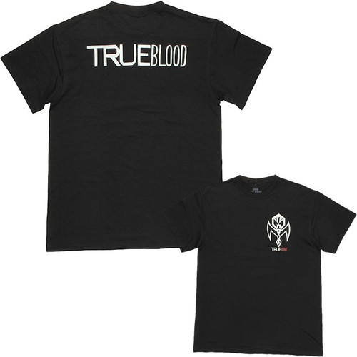 True Blood Vampire Authority T Shirt