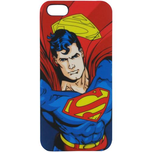 Superman Portrait iPhone 5 Phone Case