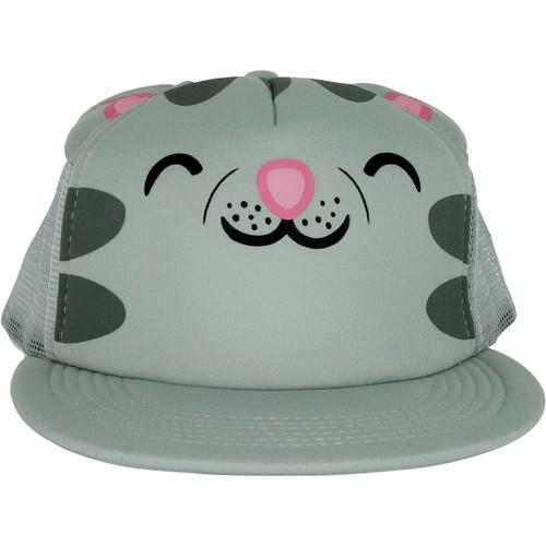 Big Bang Theory Soft Kitty Trucker Hat