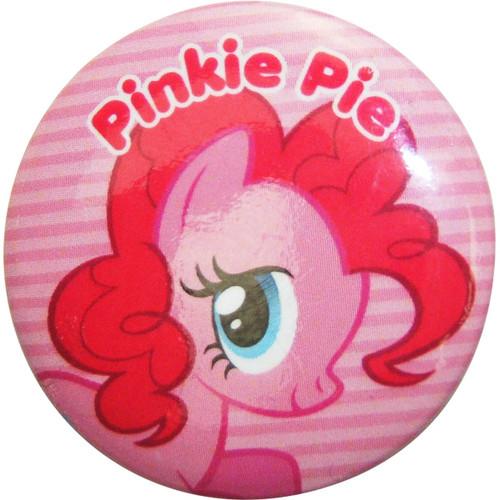 My Little Pony Pinkie Pie Button