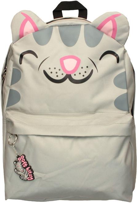 Big Bang Theory Soft Kitty Backpack