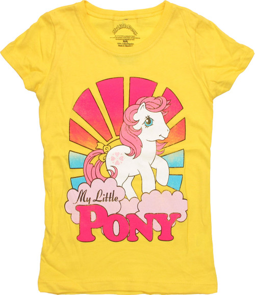 My Little Pony Sundance Juvenile T Shirt