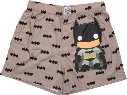 Batman POP Heroes Boxers