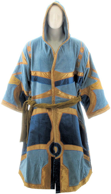 World of Warcraft Priest Avatar Armor Robe