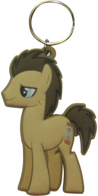 My Little Pony Dr Hooves Keychain