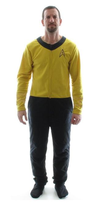 Star Trek Command Union Suit