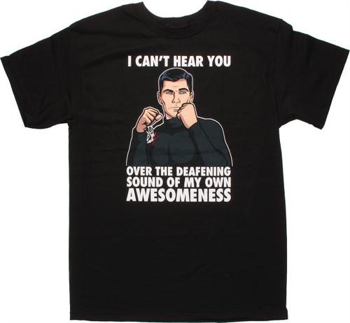 Archer Awesomeness T Shirt