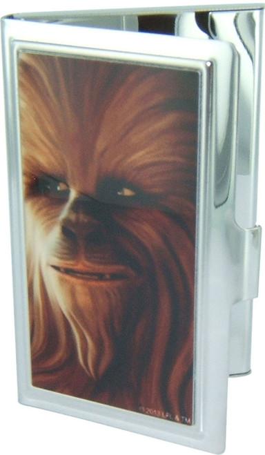 Star Wars Chewbacca Card Case