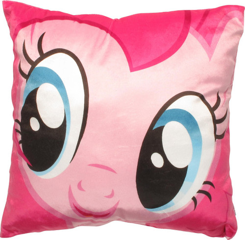 My Little Pony Pinkie Pie Pillow