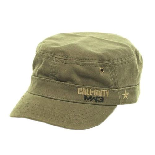 Modern Warfare 3 Olive Cadet Hat