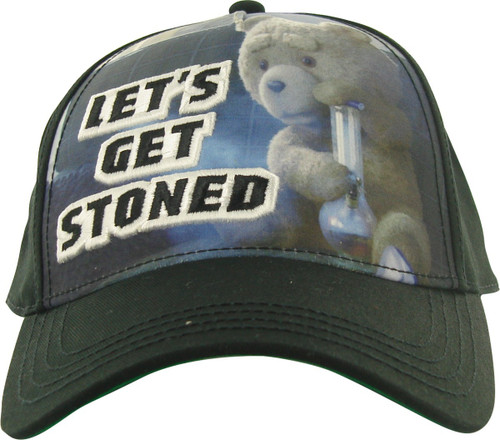 Ted Get Stoned Hat