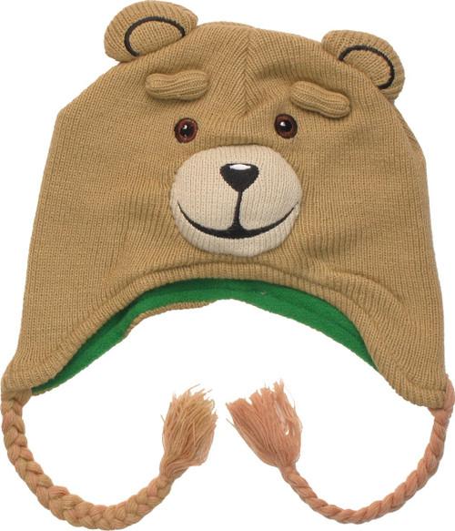 Ted Lapland Beanie