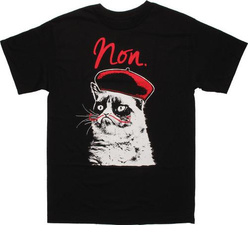 8cff3c37b Grumpy Cat Non T Shirt