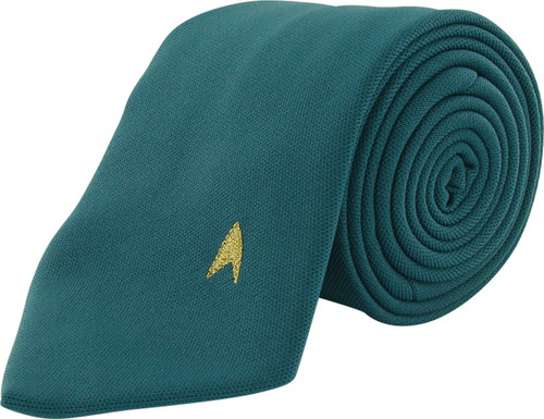 Star Trek Original Series Science Tie