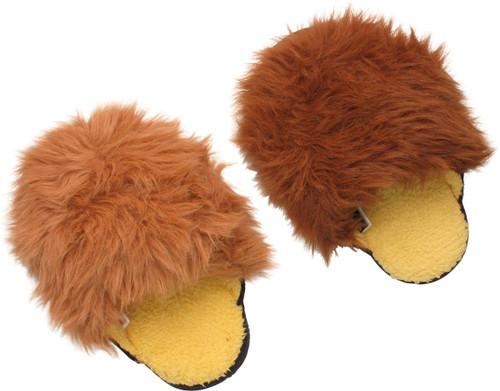 Star Trek Tribble Sound Slippers