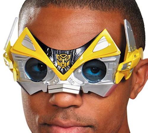 Transformers Bumblebee Movie Costume Glasses