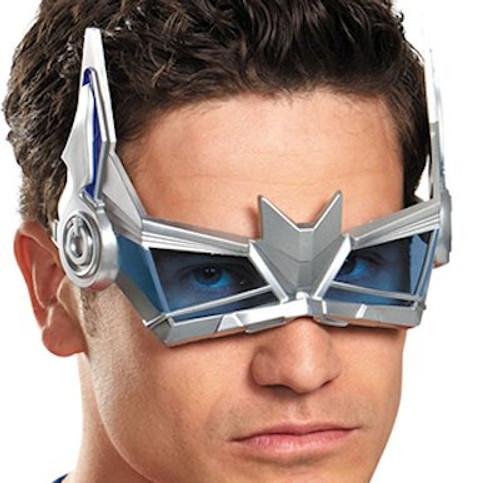 Transformers Optimus Prime Movie Costume Glasses