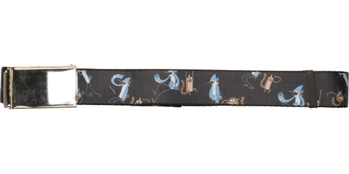 Regular Show Duo Mesh Belt