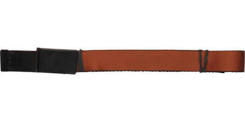 Domo Kun Brown Mesh Belt