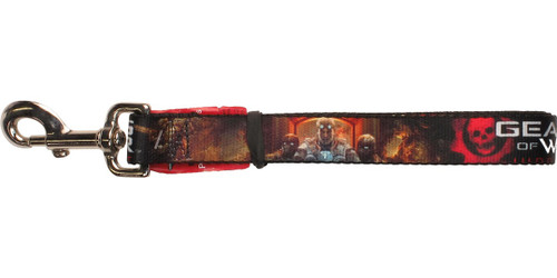 Gears of War Judgment Trenches Pet Leash