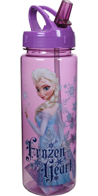 Frozen Frozen Heart Water Bottle