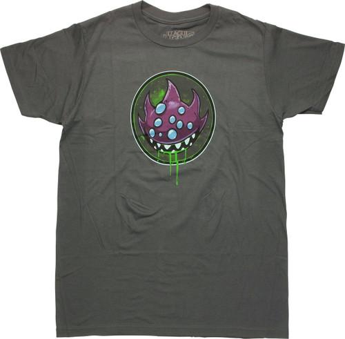 League of Legends Baron Face T-Shirt