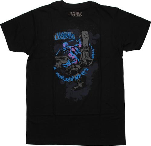 League of Legends Ryze T-Shirt